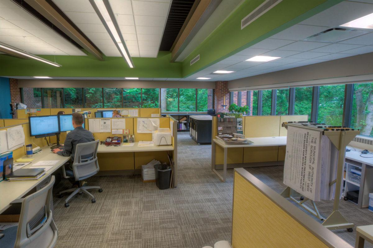4- Office and Interior Design 6
