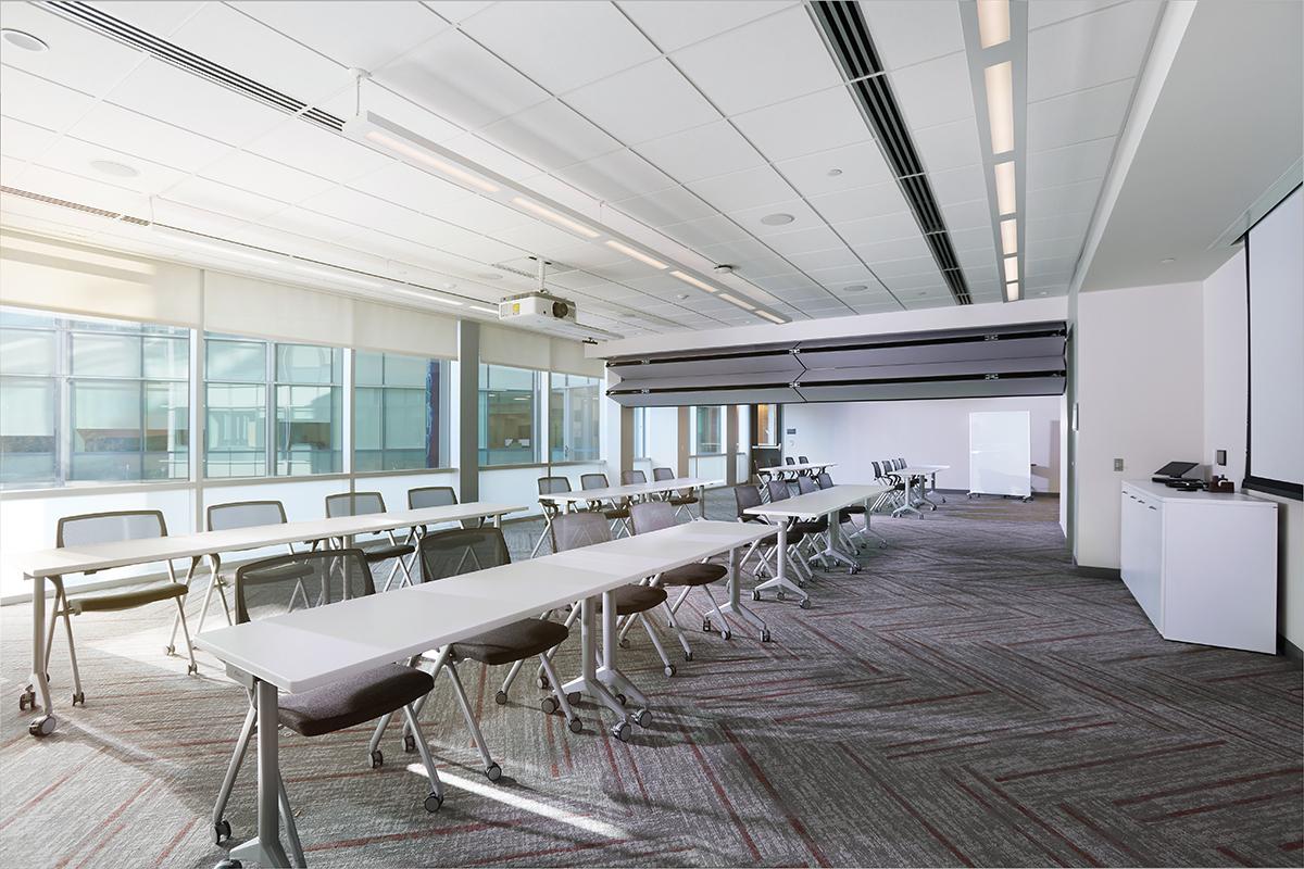 Meeting Room – Copyright of Cory Morton – corymortonphoto.com