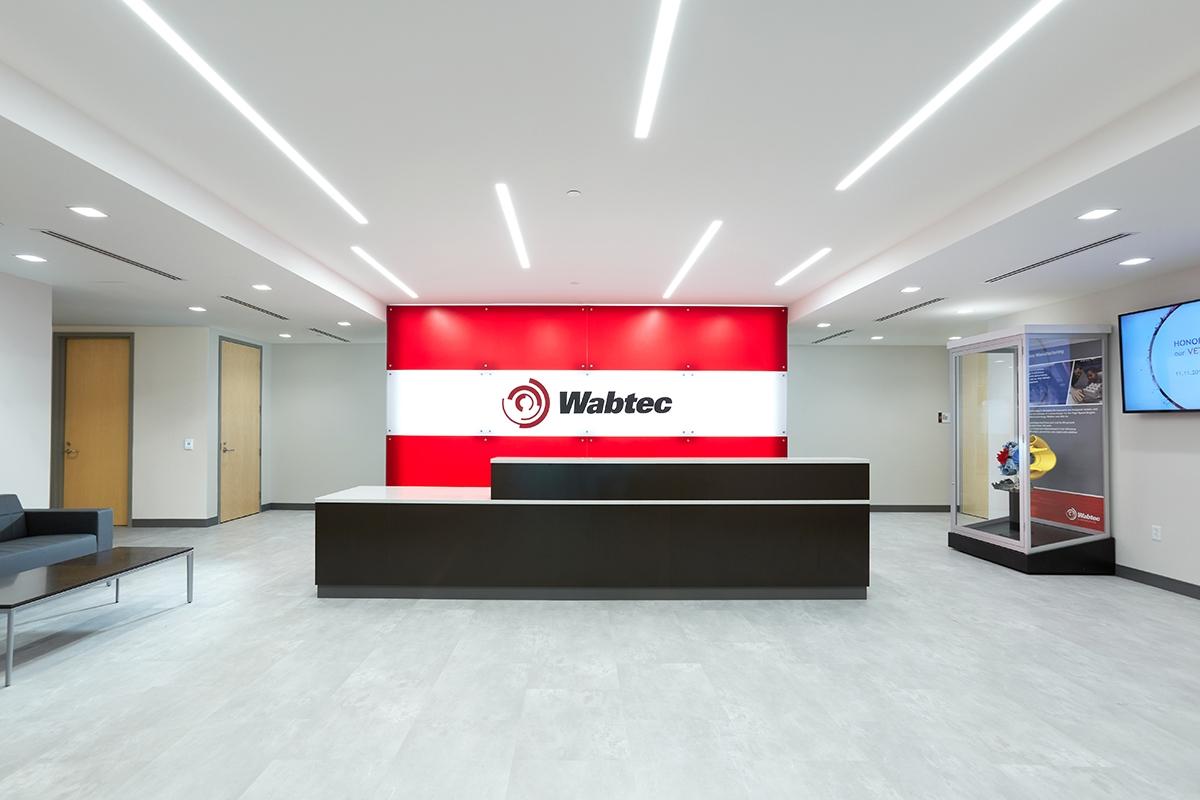 7-Wabtec Reception