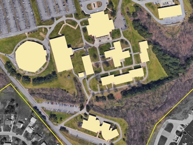 CCBC Campus Master Planning – cropped
